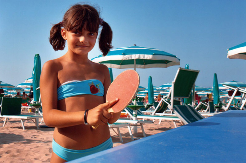 Ping pong Bagni Mara Senigallia